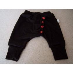 Merino kalhotky pro bezplenkovku